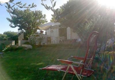 Casa Vacanze Ben E Rose
